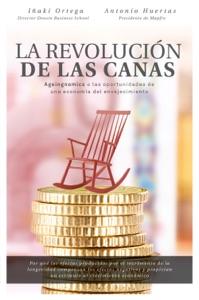 La revolución de las canas Book Cover