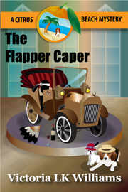 The Flapper Caper book