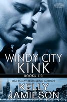 Kelly Jamieson - Windy City Kink Bundle artwork