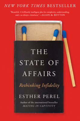 The State of Affairs - Esther Perel book