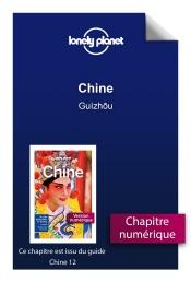 Chine - Guìzhou