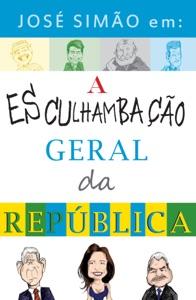 José Simão em: a esculhambação geral da República Book Cover
