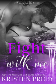 Fight with Me book