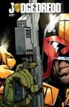 Judge Dredd Vol 1