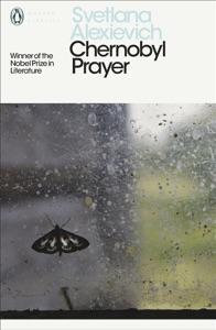 Chernobyl Prayer Book Cover