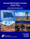 Nevada Real Estate License Exam Prep All-in-One Review And Testing To Pass Nevadas Pearson Vue Real Estate Exam