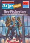 Atlan 251: Der Eiskerker