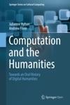 Computation And The Humanities