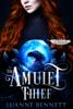 Luanne Bennett - The Amulet Thief  artwork