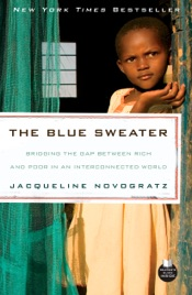 Download and Read Online The Blue Sweater