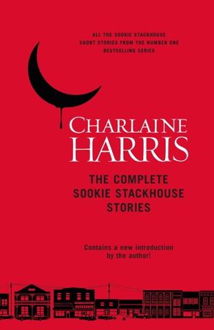 Charlaine Harris Sookie Stackhouse Series Pdf