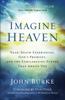 Imagine Heaven - John Burke