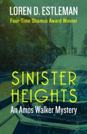 Sinister Heights PDF Download