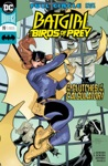 Batgirl And The Birds Of Prey 2016- 19