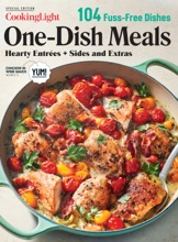 COOKING LIGHT One-Dish Meals