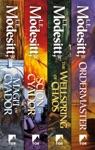 Saga Of Recluce Books 10-13