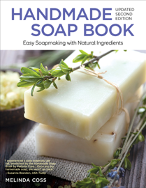 Handmade Soap Book, Updated 2nd Edition