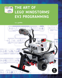 The Art of LEGO MINDSTORMS EV3 Programming