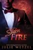 Kindling Flames: Stolen Fire - Julie Wetzel