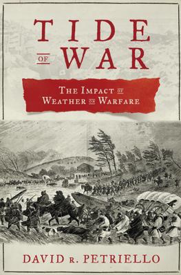 Tide of War - David R. Petriello book