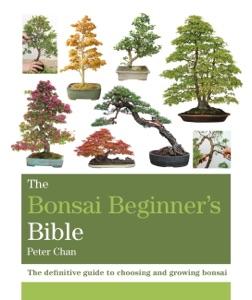 The Bonsai Bible Book Cover