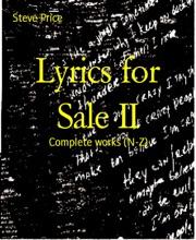 Lyrics For Sale II