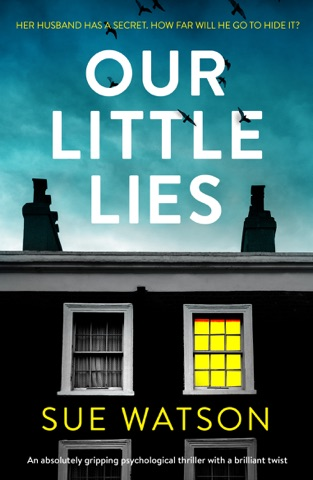 Our Little Lies PDF Download