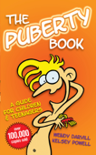 The Puberty Book – The Bestselling Guide for Children and Teenagers