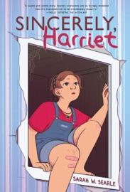 Sincerely Harriet