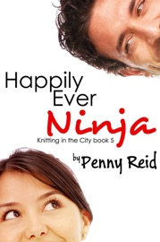 Happily Ever Ninja PDF Download