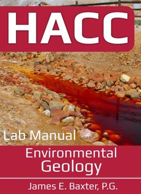 Environmental Geology Lab Manual