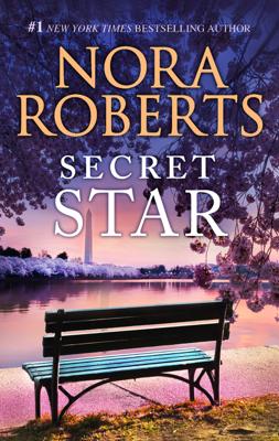 Nora Roberts - Secret Star book