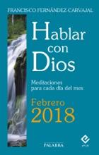 Hablar Con Dios - Febrero 2018