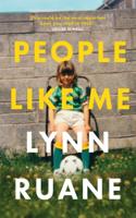 Lynn Ruane - People Like Me artwork