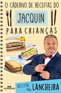 O caderno de receitas do Jacquin para crianças Book Cover
