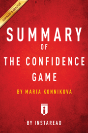 Summary of The Confidence Game book