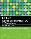 Learn Adobe Dreamweaver CC For Web Authoring2e