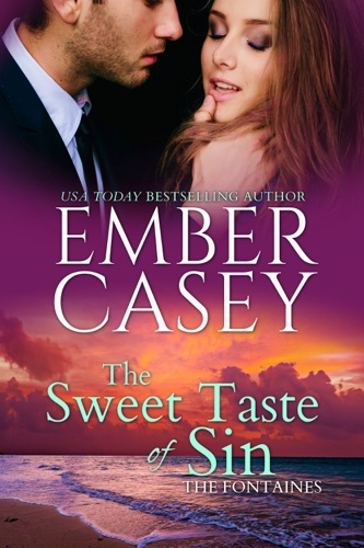 The Sweet Taste of Sin E-Book Download