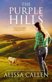 THE PURPLE HILLS - FREE E-NOVELLA book