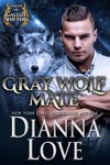 Gray Wolf Mate League Of Gallize Shifters