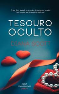 Tesouro Oculto Book Cover