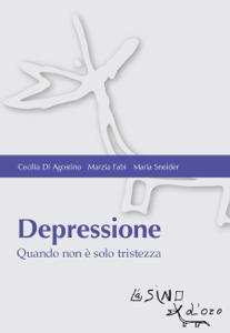 Depressione Copertina del libro