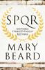 Mary Beard - SPQR. Historia starożytnego Rzymu artwork