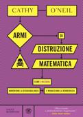 Armi di distruzione matematica Book Cover
