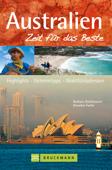 Reiseführer Australien - Zeit für das Beste