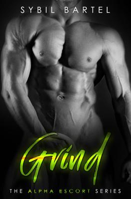 Grind - Sybil Bartel book