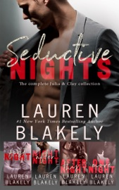 Seductive Nights: The Complete Julia and Clay Collection PDF Download