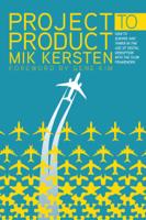 Mik Kersten - Project to Product artwork