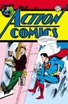 Action Comics 1938- 98