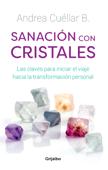 Sanación con cristales Book Cover